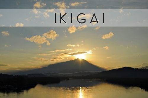 İkigai: Japonların Mutluluk Sırrını Keşfedin