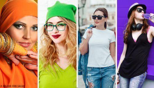 Renklerin Karar ve Duygularınız Üzerindeki Etkisi