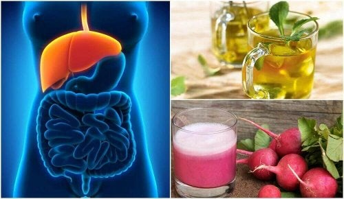 Karaciğer Yağlanmasını Doğal Olarak Tedavi Etmek