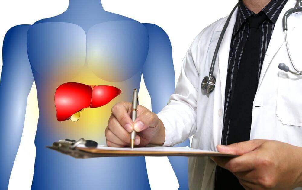 Karaciğer Yağlanması İle Doğal Çarelerle Savaşın