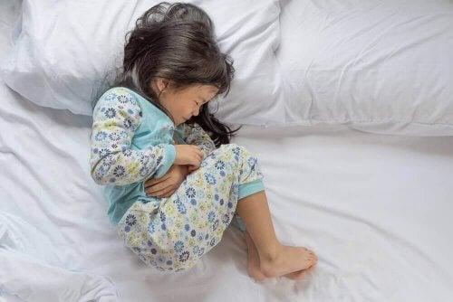 Çocuklarda Bağırsak Parazitleri: Ne Yapmalısınız?