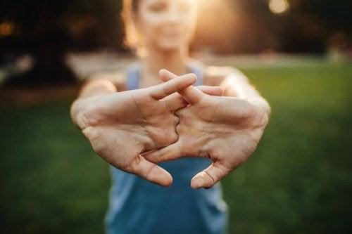 Fazla Yağları Yakmak için 5 Egzersiz
