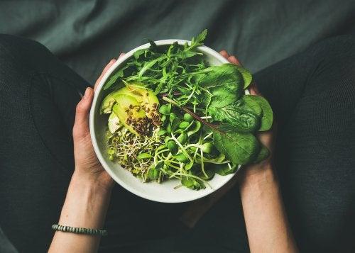 sebze ağırlık beslenme