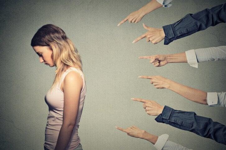 Her Şey İçin Kendini Suçlu Hissetmekten Kaçınmanın Yolları