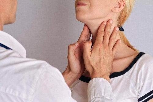 tiroid problemleri