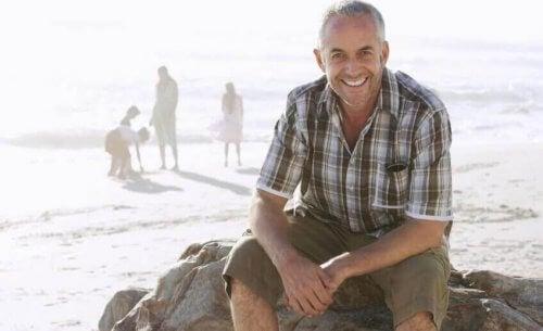 Nasıl Sağlıklı Bir Şekilde Yaşlılık Yıllarına Ulaşılabilir?
