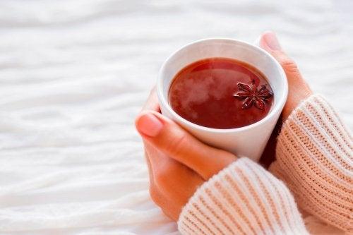 yıldız anason çayı