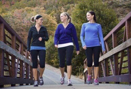 Hayatınızı İyileştirecek 5 Egzersiz Türü