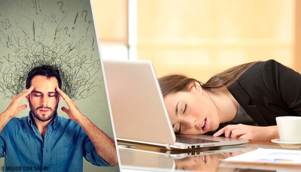 Anksiyeteye Neden Olan 9 Alışkanlık