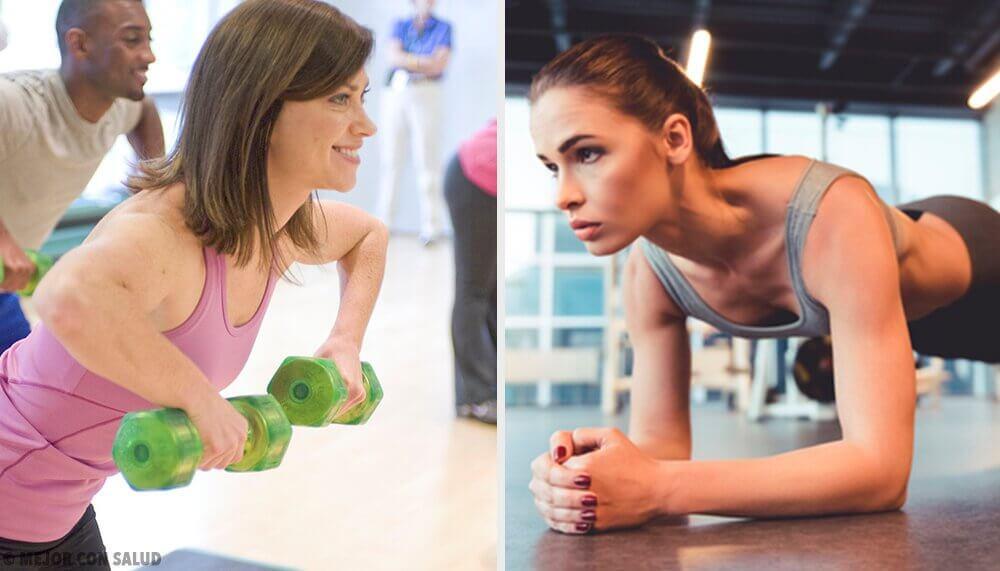Göğüs Çevrenizi İnceltmek İçin 5 Egzersiz