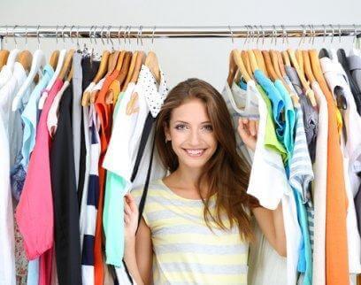 Eski Kıyafetlerinizin Yeni Görünmesini Sağlayacak 4 Fikir