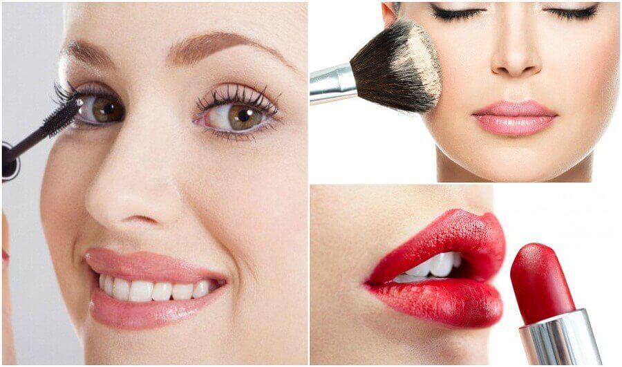 Başkasıyla Paylaşmamanız Gereken 8 Güzellik Ürünü