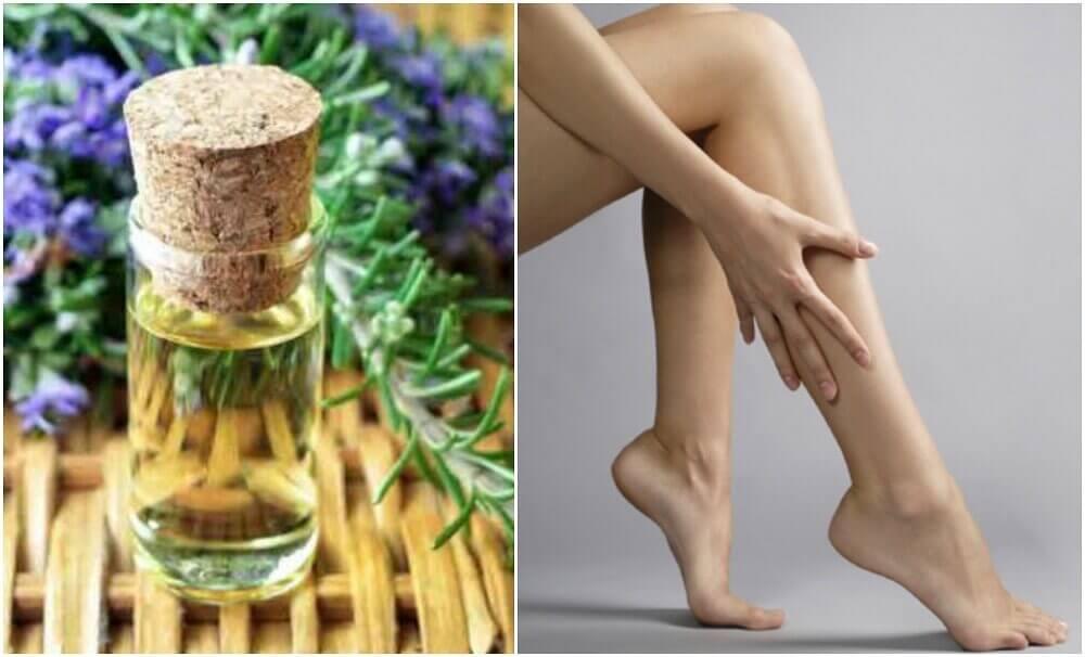 Sıkılaştırıcı Yağ Yapımı ve Bacaklarınıza Etkileri