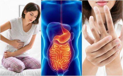 Sızıntılı Bağırsak Sendromu: Bilmeniz Gereken 8 Belirti