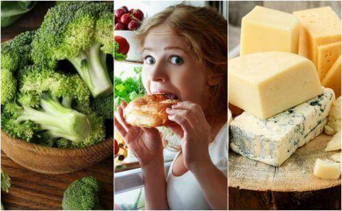 Gece Yememeniz Gereken 7 Gıda