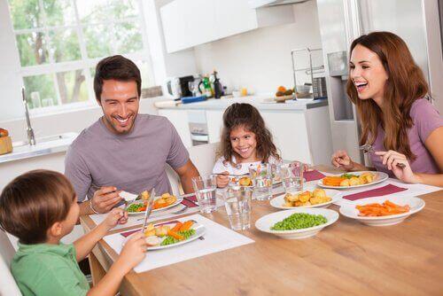 sağlıklı aile