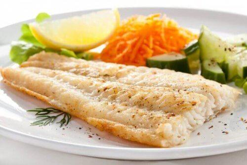 Bu Lezzetli Balık Fileto Tariflerini Deneyin