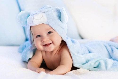 Bir Bebeği Büyütürken Yapmamanız Gereken 8 Şey