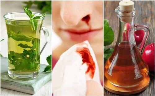 5 Doğal Yöntem İle Burun Kanaması Nasıl Durdurulur