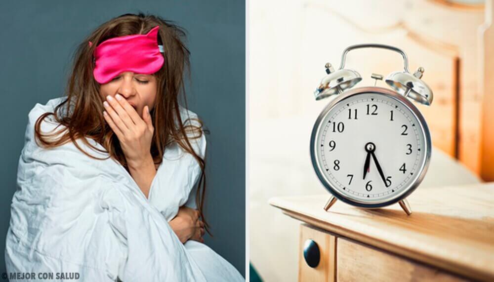 Sabahları Uyanmanızı Zorlaştıran 7 Yanlış