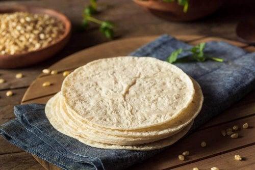 Evde Kolayca Tortilla Yapmayı Öğrenin