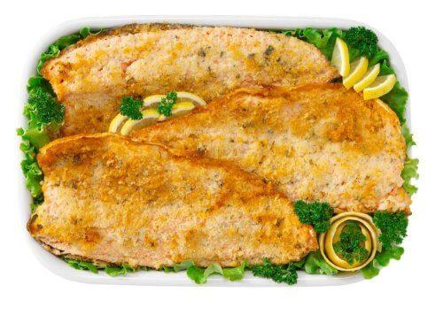 Fırın Kullanmadan Evde Balık Graten Hazırlayın