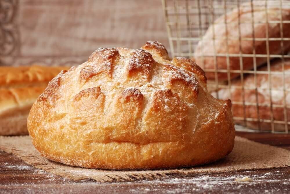 Kolay ve Lezzetli İtalyan Ekmeği Yapmayı Öğrenin