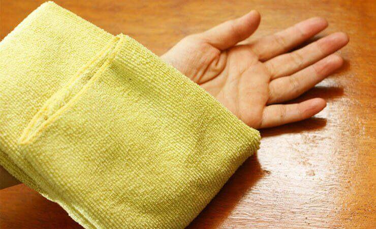 damar iltihabı için soğuk kompress