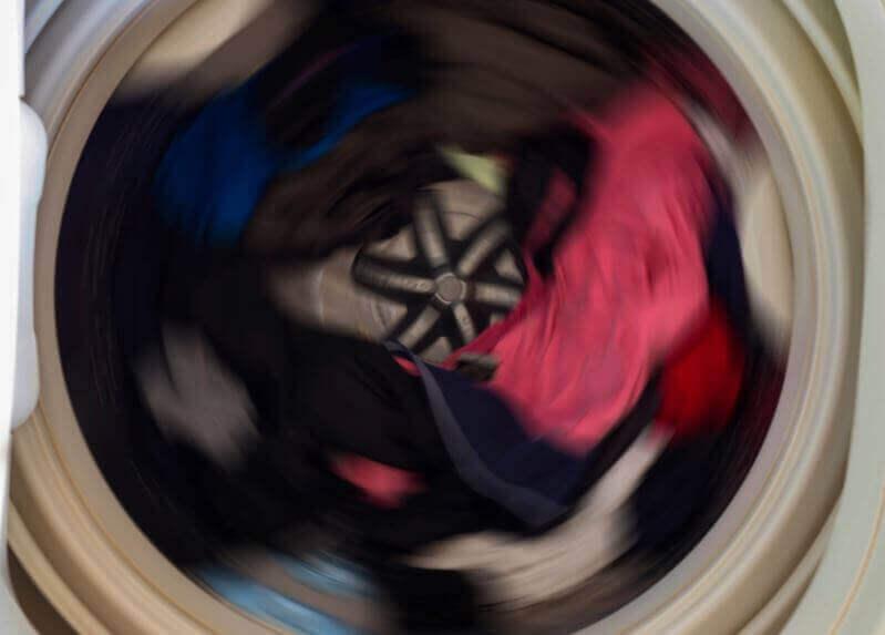Alüminyum Folyo çamaşır makinesi