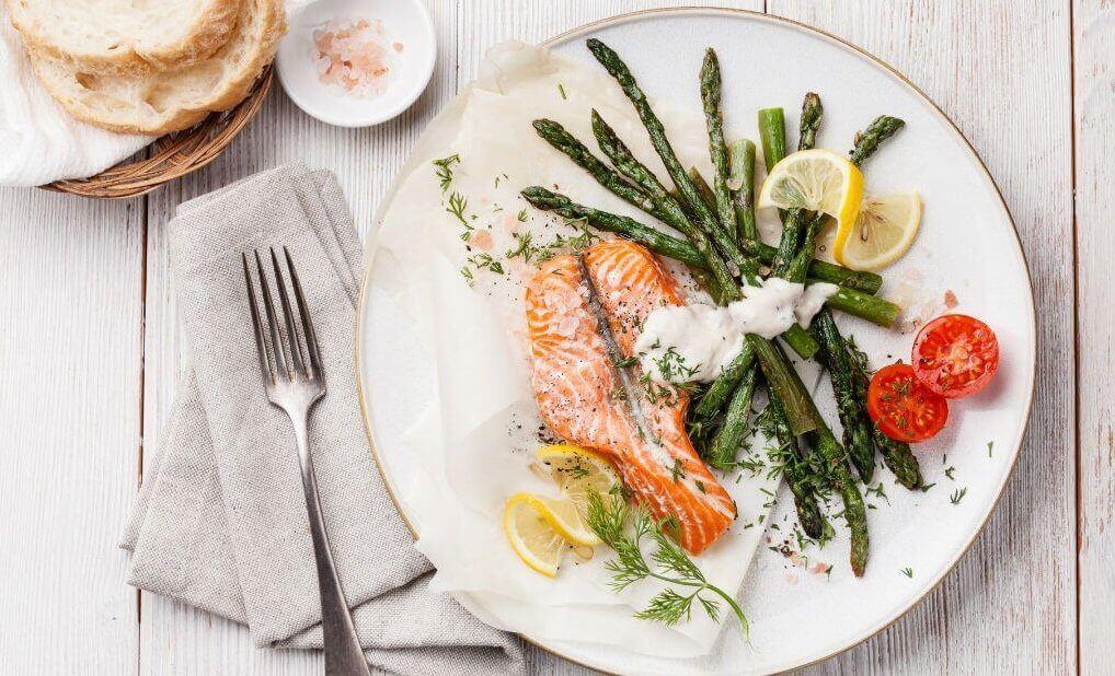 Karbonhidrat içermeyen diyet. Menü ve sonuçlar