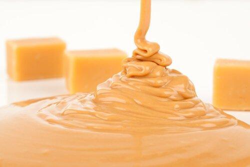 sütlü karamel dulce de leche