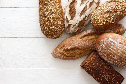 tam tahıllı ekmek somun ekmeği