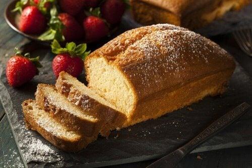 Ev Yapımı Tatlı Ekmek Yapmak İçin Bu Tarifleri Deneyin