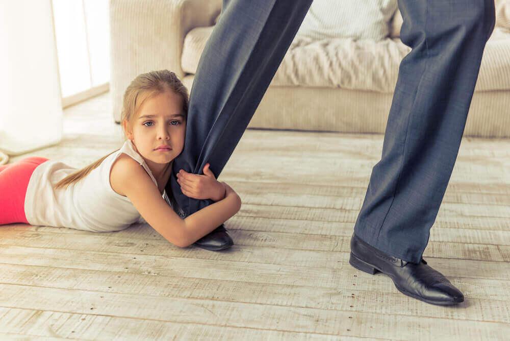 Var Olmayan Ebeveynler ve 6 Özellikleri