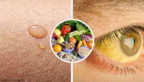 10 Alışılmış Vitamin Eksikliği ve Bu Konuda Yapılması Gerekenler