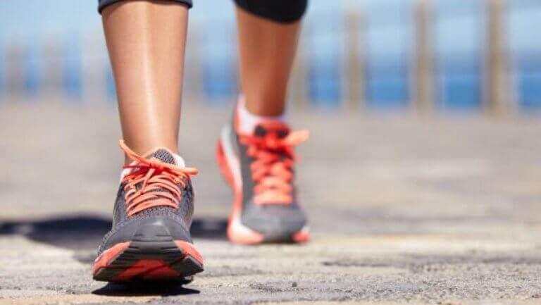 eklem iltihabı spor ayakkabı