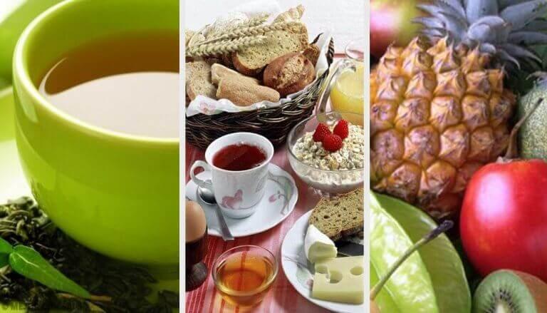 Sürekli Açlık Hissi Duymayı Önlemek için 4 Öneri