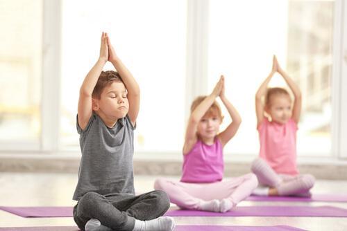 Yoga Yapmanın Çocuklara Sağladığı İnanılmaz Faydalar
