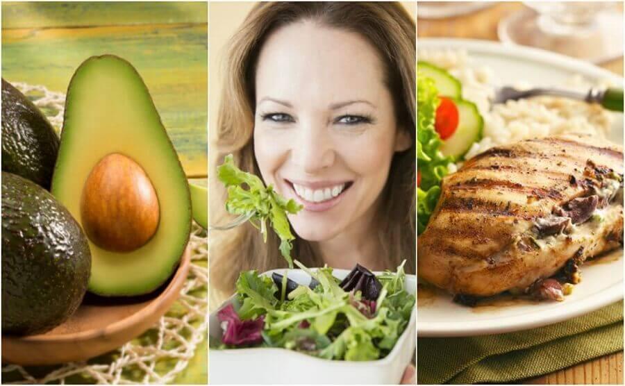 Kilo Vermek İstiyorsanız Tüketmeniz Gereken 7 Yiyecek