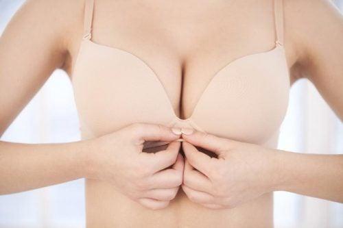 Göğüs Sağlığı: Göğüs Ucundaki Tümsekler Normal Mi?
