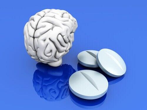 beyin ve ilaçlar