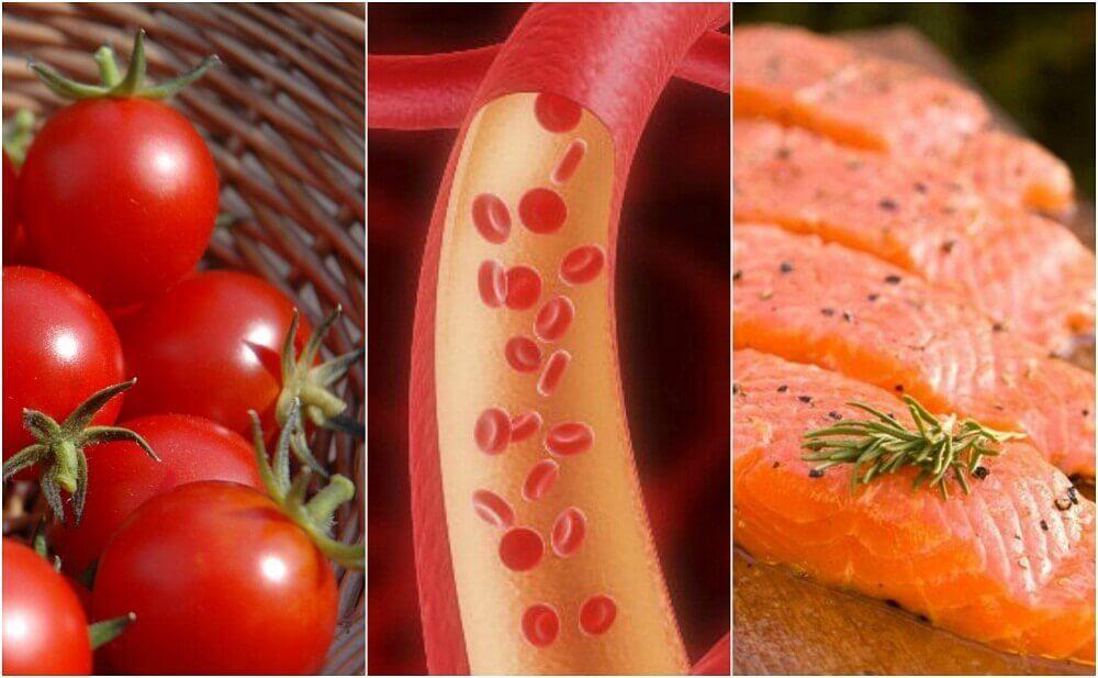 Arterlerinizi Korumak İstiyorsanız Beslenmenize Eklemeniz Gereken 8 Gıda