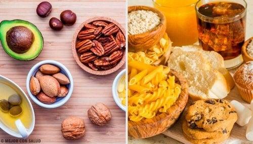 İyi ve Kötü Karbonhidratlar: Asılsız Söylentiler
