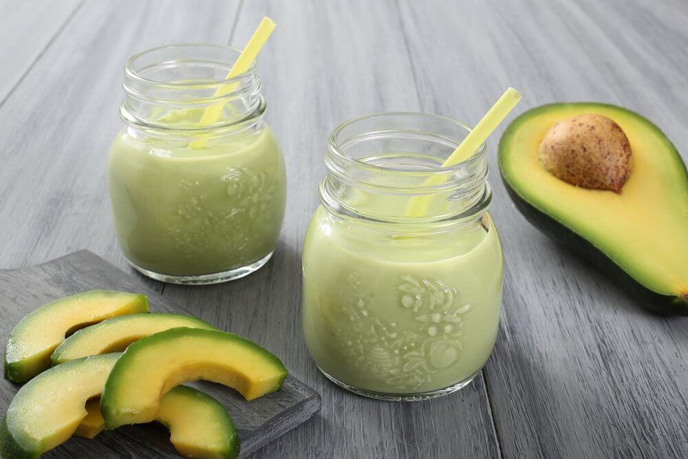 avokado suyu