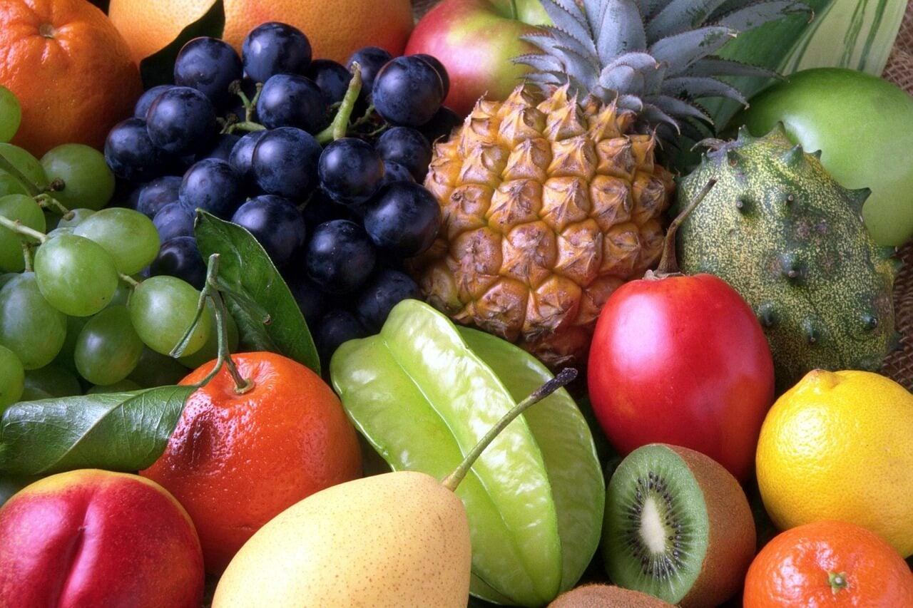 Meyve ve sebze kabuklarının faydaları