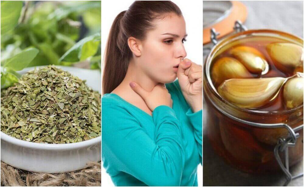 Bronşit Semptomlarını Hafifletmek İçin 5 Doğal Tedavi