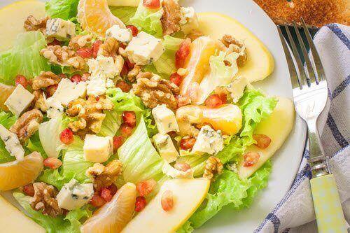 Hafif ve Düşük Kalorili 7 Akşam Yemeği Önerisi