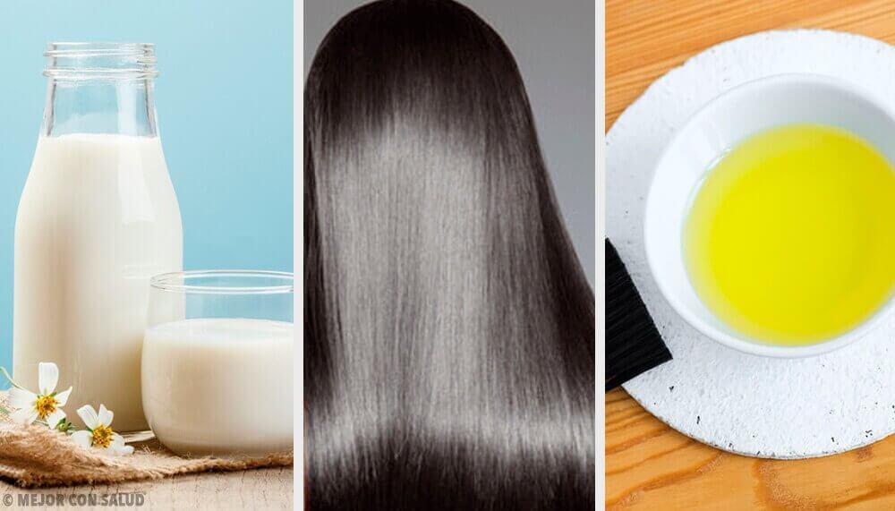Güzel Saçlara Kavuşmak İçin İpuçları Ve Doğal Maskeler