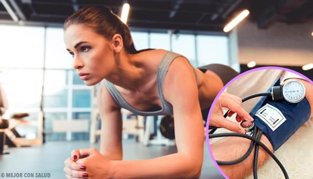 Sonuca Ulaşmanızı Engelleyen 8 Egzersiz Hatası