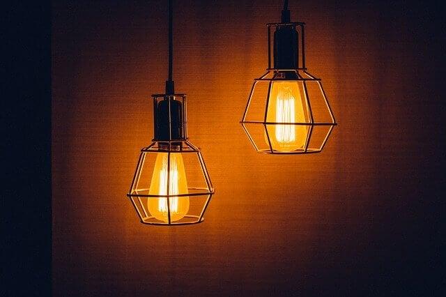 sarı ışık